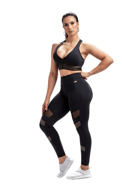 Oxyfit Leggings Amazing