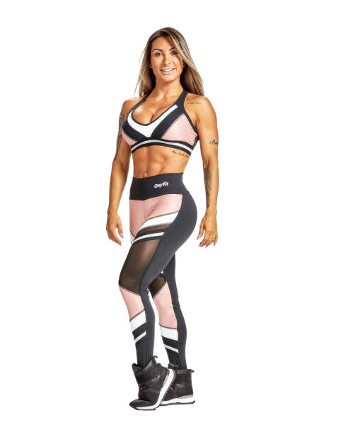 Oxyfit Leggings Ground