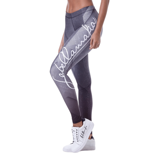 Labellamafia Leggings Steel