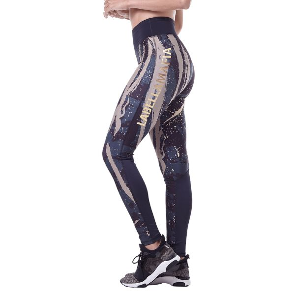 Labellamafia Leggings Unbroken